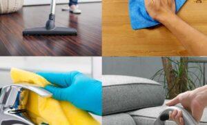 أفضل شركات تنظيف بحائل